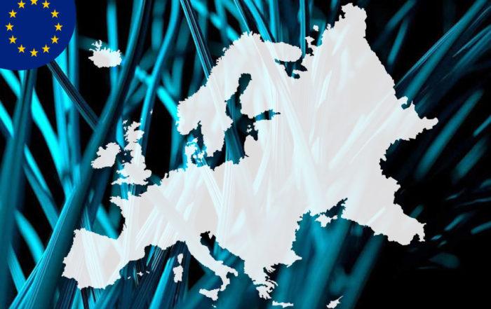 Reseaux données stratégie europeenne