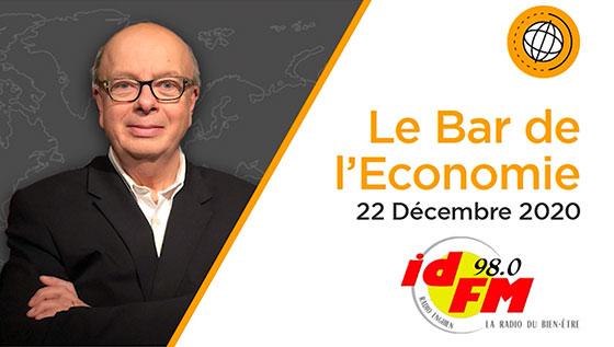 idm bar de l'économie