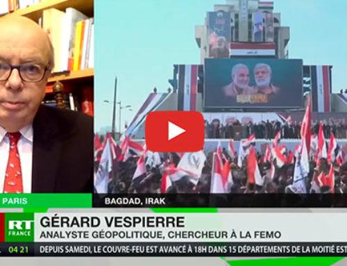 Assassinat du général Soleimani : un an après la frappe de drone – RT France