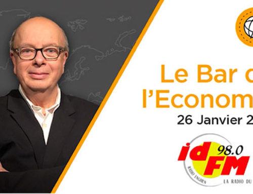 Arcs de crise et décryptage de l'actualité internationale – Radio IDFM