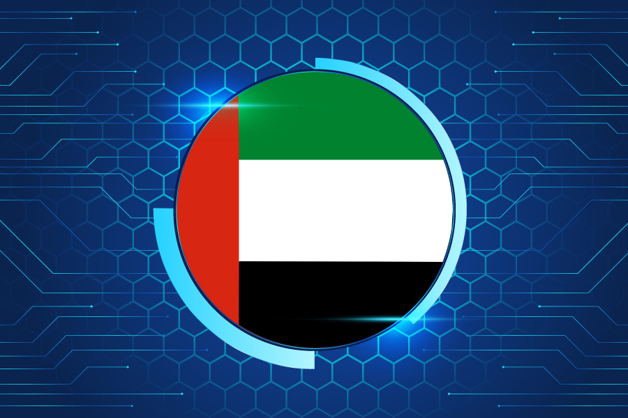 innovation emritas arabes unis