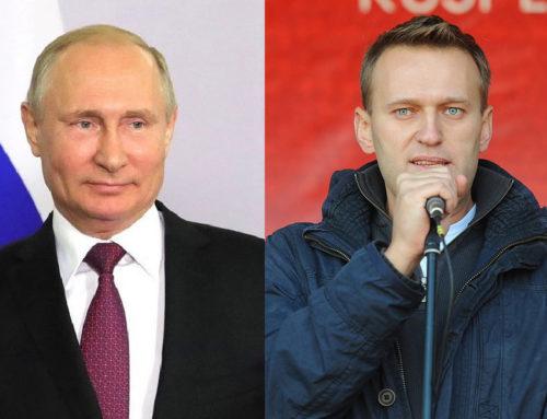 Russie : comment le Kremlin contribue involontairement au succès de Navalny