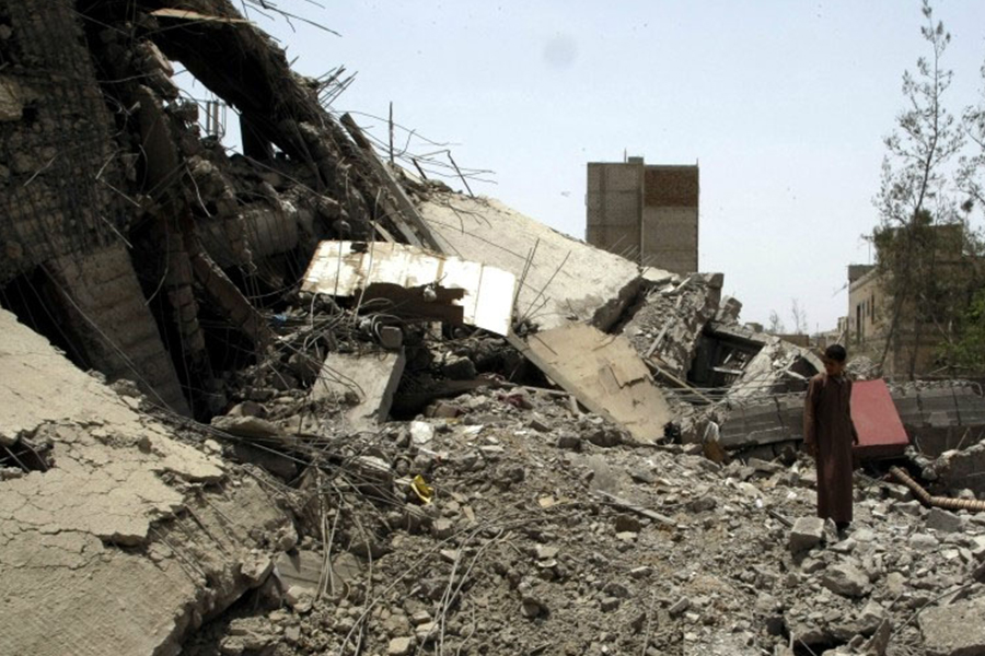 Houtis, Al-Qaida et Daesh de mèche au Yemen