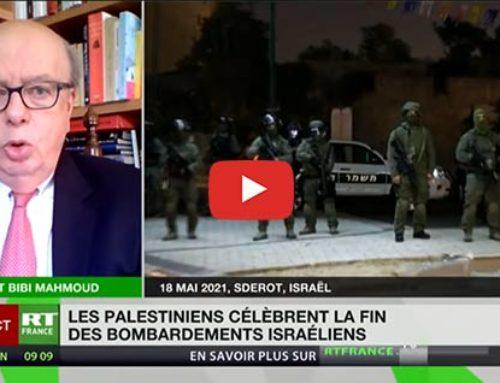 Cessez-le-feu entre Israël et le Hamas – RT France