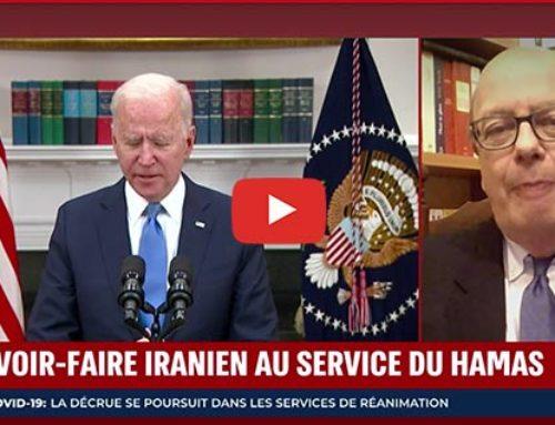 Rencontre Biden – Netanyahou : Début d'un recul d'influence des États-Unis ? i24News