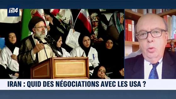 elections iran sans surprise
