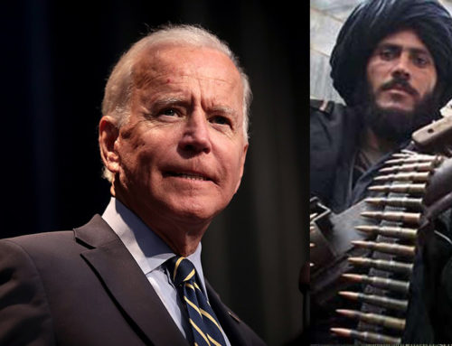 M. Biden, s'il vous plaît, reprenez Kaboul