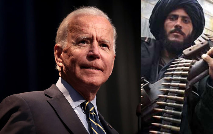 Biden Taliban