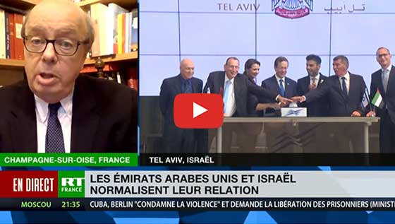 union entre emirats-arabes-unis et israel