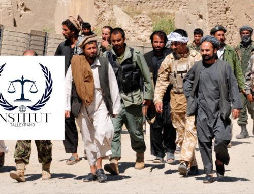Afghanistan, au-delà des commentaires, de réels changements stratégiques
