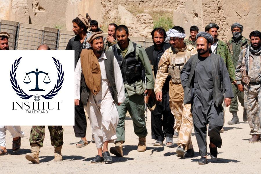 afghanistan changements strategiques