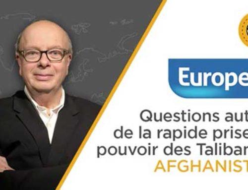 Afghanistan : la très rapide prise du pouvoir par les Taliban pose beaucoup de questions – Europe 1