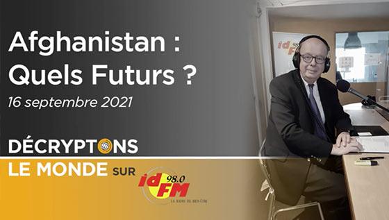 Afghanistan quel futur ?