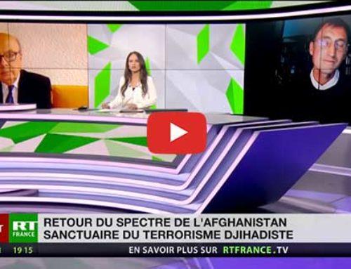 Evacuations d'Afghanistan : «C'est quelque chose de très difficile à organiser» – RT France