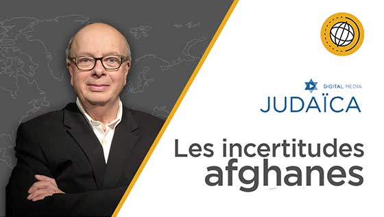 incertitudes afghanes